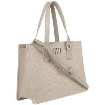 Tasker Dame Håndtasker m. kort hank Monnari 118170 Creme