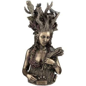 Indretning Små statuer og figurer Signes Grimalt Gudinde Gaia Figur Crudo
