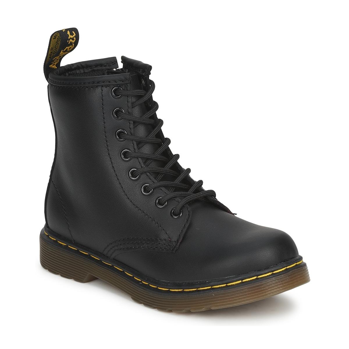 Støvler til børn Dr Martens  DM J BOOT
