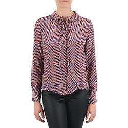textil Dame Skjorter / Skjortebluser Antik Batik DONAHUE Flerfarvet