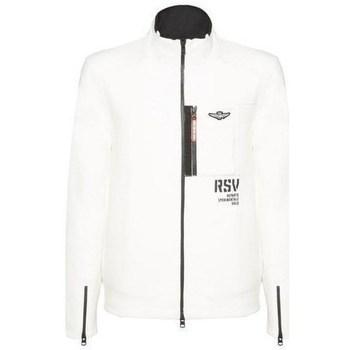 textil Herre Sweatshirts Aeronautica Militare 202FE1510F40673 Hvid