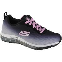 Sko Dreng Lave sneakers Skechers Skech-Air-Element Violet