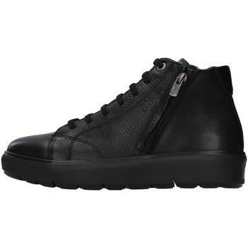 Sko Herre Lave sneakers CallagHan 45510 BLACK