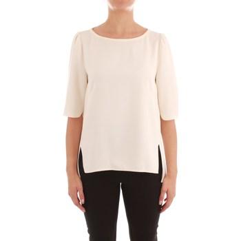 textil Dame Skjorter / Skjortebluser Marella VANESSA WHITE