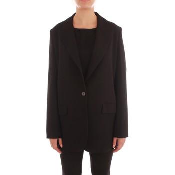 textil Dame Jakker / Blazere Marella IRTA BLACK