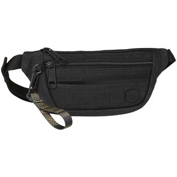 Tasker Bæltetasker Caterpillar Holt Waist Bag Sort