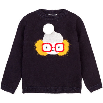 textil Børn Pullovere Losan 126-5008AL Blå