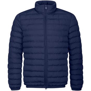 textil Herre Dynejakker Invicta 4431807/U Blå