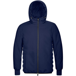 textil Herre Dynejakker Invicta 4431809/U Blå