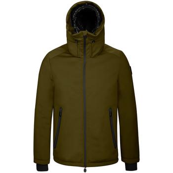 textil Herre Jakker Invicta 4432495/U Grøn