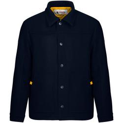 textil Herre Jakker / Blazere Invicta 4432528/U Blå