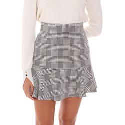 textil Dame Nederdele Gaudi 121BD74001 Grå