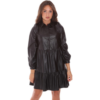 textil Dame Korte kjoler Gaudi 121BD18002 Sort