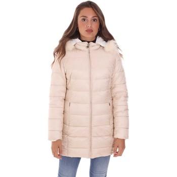 textil Dame Dynejakker Gaudi 121BD35005 hvid