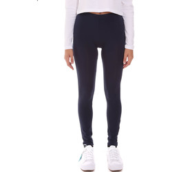 textil Dame Leggings Key Up 55LI22 0001 Blå