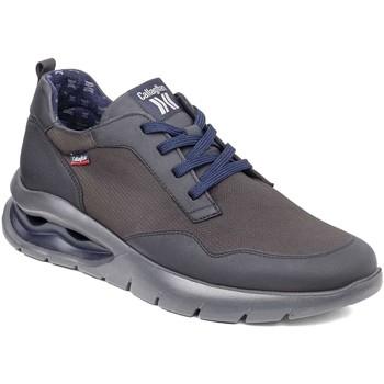 Sko Herre Lave sneakers CallagHan 45406 Grå