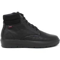 Sko Herre Høje sneakers CallagHan 45508 Sort