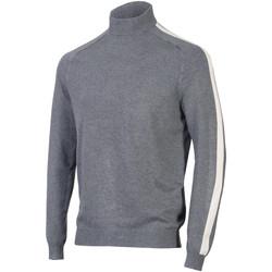 textil Herre Pullovere Antony Morato MMSW01242 YA500002 Grå