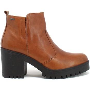 Sko Dame Høje støvletter IgI&CO 8169233 Brun