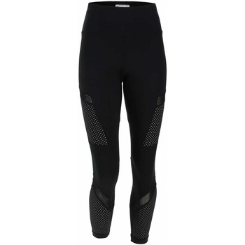 textil Dame Leggings Freddy SF5HF108 Sort