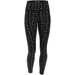 textil Dame Leggings Freddy SF5HF109 Sort