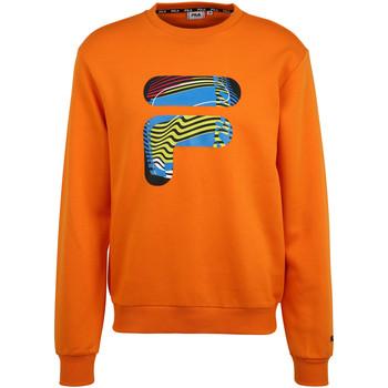textil Herre Sweatshirts Fila 689033 Orange