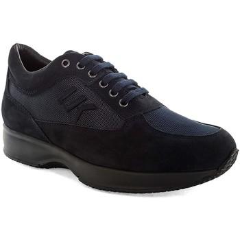 Sko Herre Lave sneakers Lumberjack SM01305 010 M21 Blå