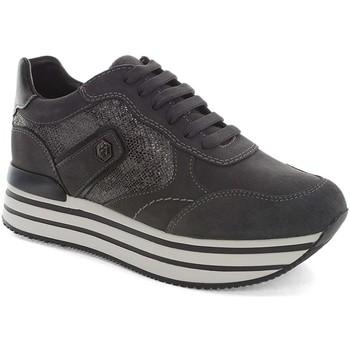 Sko Dame Lave sneakers Lumberjack SWA0312 002 Z94 Grå