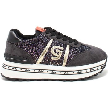 Sko Dame Lave sneakers Gold&gold B21 GB151 Grå