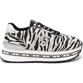 Sko Dame Lave sneakers Gold&gold B21 GB151 Sort