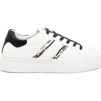Sko Dame Lave sneakers Gold&gold B21 GB128 hvid