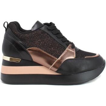 Sko Dame Lave sneakers Gold&gold B21 GB185 Sort