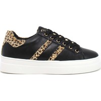 Sko Dame Lave sneakers Gold&gold B21 GB128 Sort