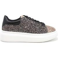 Sko Dame Lave sneakers Gold&gold B21 GB120 Sort