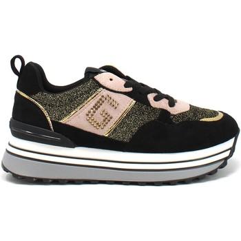 Sko Dame Lave sneakers Gold&gold B21 GB142 Grøn