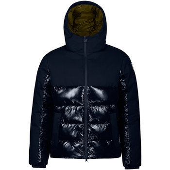 textil Herre Dynejakker Invicta 4431841/U Blå