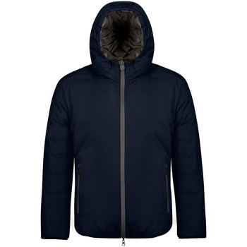 textil Herre Dynejakker Invicta 4442219/U Blå