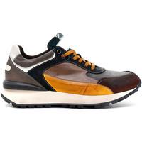 Sko Herre Lave sneakers Café Noir PB6220 Brun