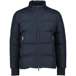 textil Herre Dynejakker Gaudi 121GU35009 Blå