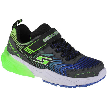 Sko Dreng Lave sneakers Skechers Thermoflux 2.0 Magnoid Blå