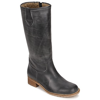 Chikke støvler Jopper