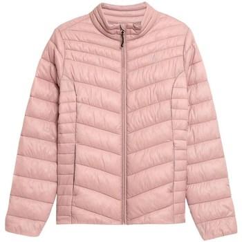 textil Dame Jakker 4F KUDP002 Pink