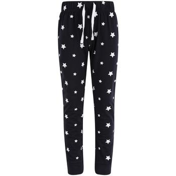 textil Børn Pyjamas / Natskjorte Sf SM85 Navy/White