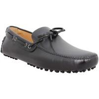 Sko Herre Mokkasiner Car Shoe 109859 Sort