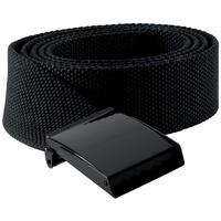 Accessories Bælter K-Up KP802 Black