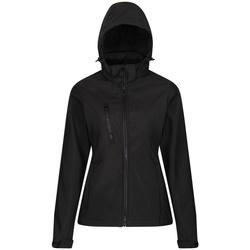 textil Dame Jakker Regatta RG636 Black