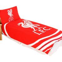 Indretning Dynebetræk Liverpool Fc BS1118 Red