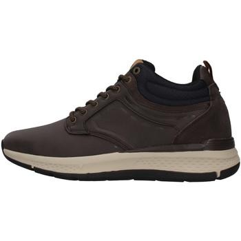 Sko Herre Høje sneakers Wrangler WM12132A-030 BROWN