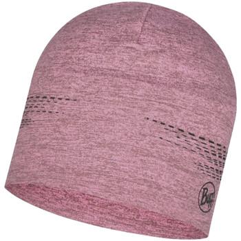 Accessories Dame Huer Buff Dryflx Beanie Pink