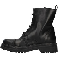 Sko Dame Høje støvletter Unica 10190 BLACK